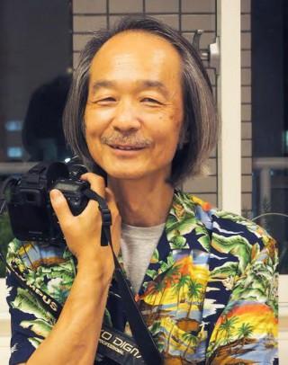 坂上先生(写真教室)
