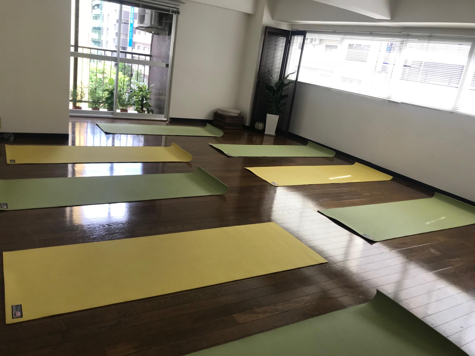 レンタルスペース(新宿御苑)